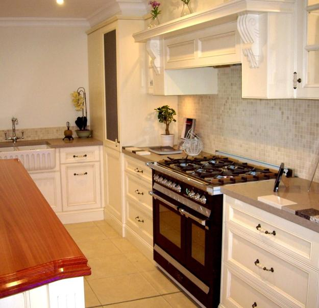 Pros And Cons Of Built-in Kitchen Appliances Adding