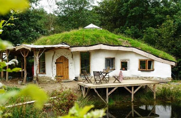 Echo Of The Past Latest Trends In Green Building Roof Gardens