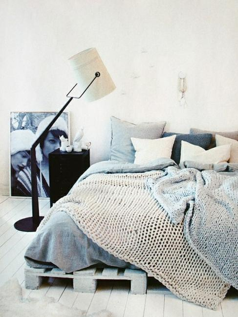 diy ideas to make wooden beds of pallets