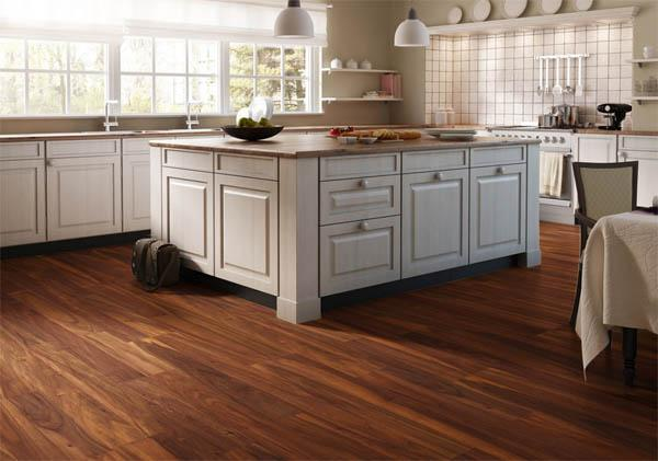 Hardwood and Laminate Floors, Modern Flooring Ideas