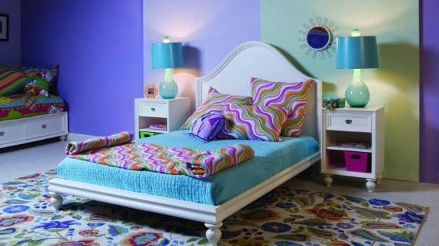 Modern Bedroom Colors  Beautiful Bedroom Designs And