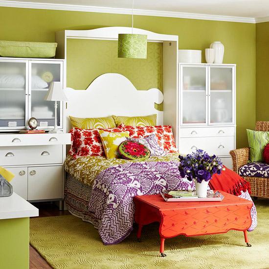25 Beautiful Bedroom Decorating Ideas: Modern Bedroom Colors, 20 Beautiful Bedroom Designs And