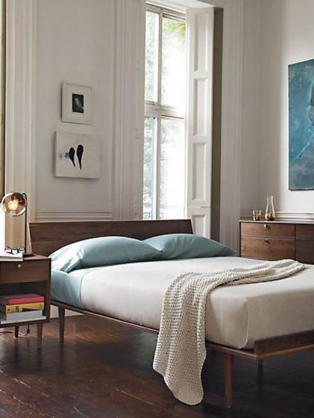Modern Bedroom Colors  Beautiful Bedroom Designs And