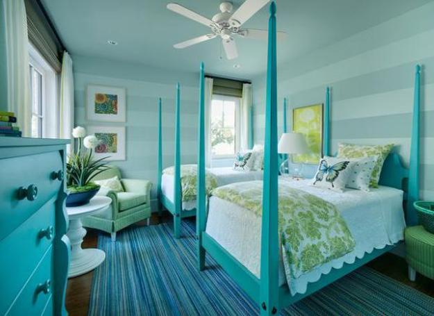 Modern Bedroom Colors, 20 Beautiful Bedroom Designs And