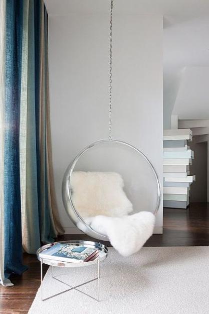 Modern Interior Design With Legandary Togo Sofa And