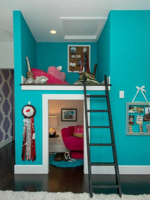 48 New Design Ideas And Trends In Decorating Modern Kids Rooms Simple Colors For Kids Bedrooms