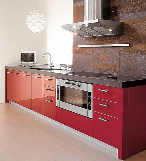 Modern Kitchen Colours And Designs: 25 Modern Ideas To Make Kitchen Design Dynamic And Unique