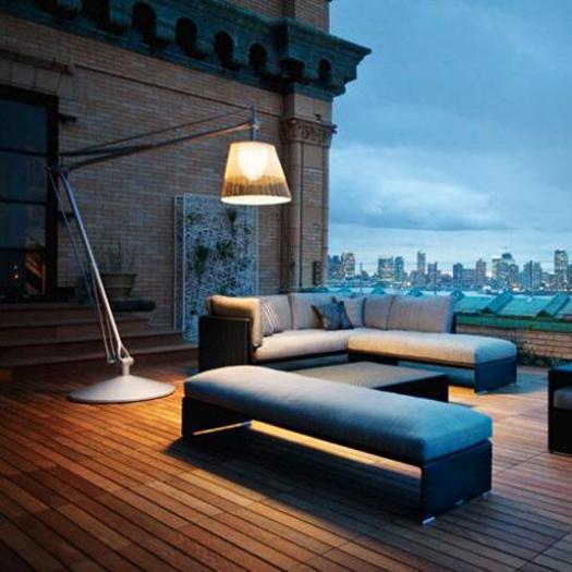 Modern Outdoor Lighting Design: 25 Modern Outdoor Lighting Design Ideas Bringing Beauty