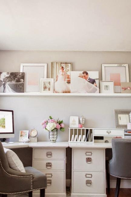 22 space saving storage ideas for elegant small home. Black Bedroom Furniture Sets. Home Design Ideas