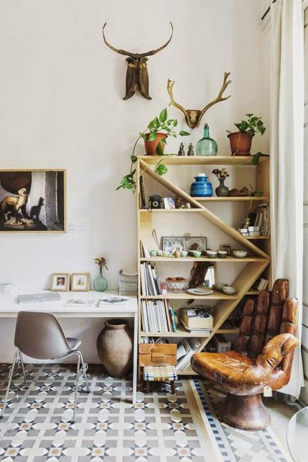 Balcony Furniture Ideas Creative