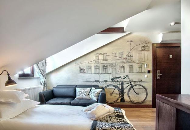 Small Teenage Bedroom Design And Creative Teens Room Decorating Ideas