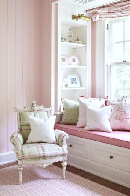 40 Built In Window Seat Designs And Window Decorating Ideas Inspiration How To Decorate A Bench With Pillows