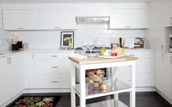 room makeovers and interior redesign ideas for small kitchen design