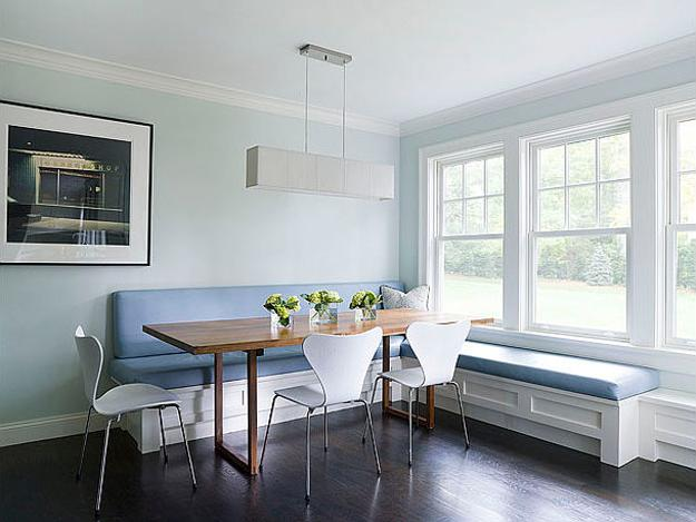 Good Neutral Blue Paint Color For Living Room