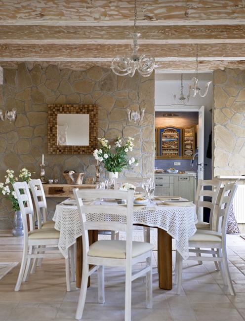 Cottage Decor Ideas In Neutral Colors Enhancing Rustic