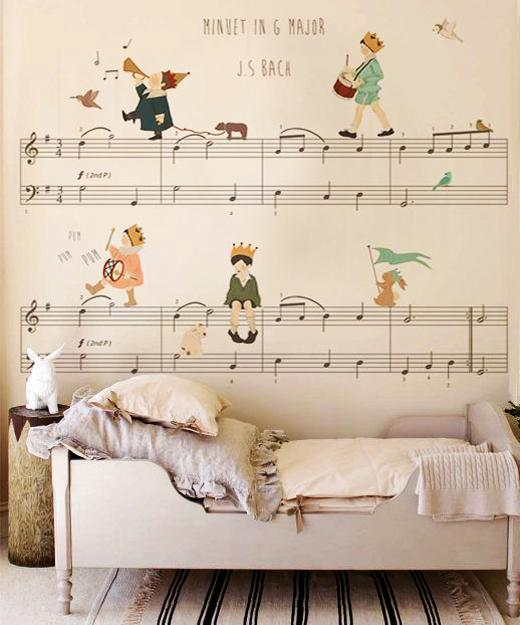 Creative Kids Room: 21 Cool Kids Room Decorating Ideas To Steal