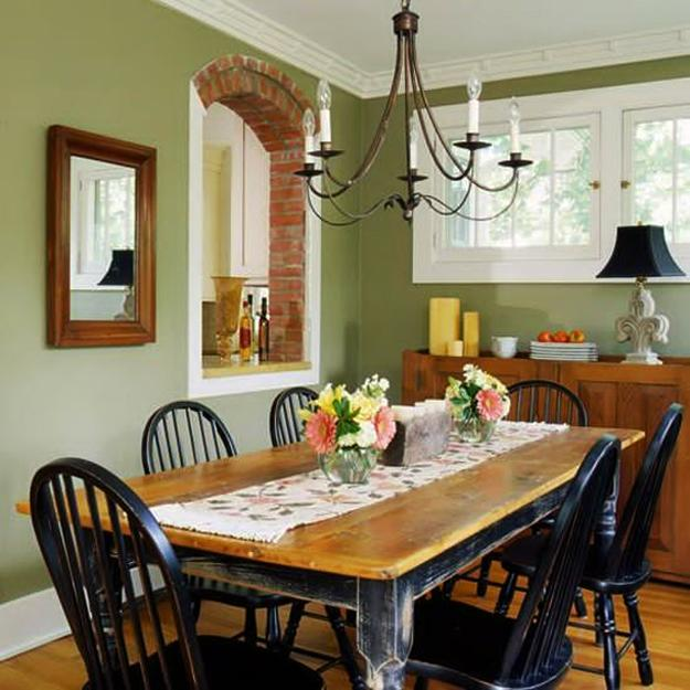 32 Dining Room Storage Ideas: Storage Furniture, Placement Ideas For Modern Dining Room