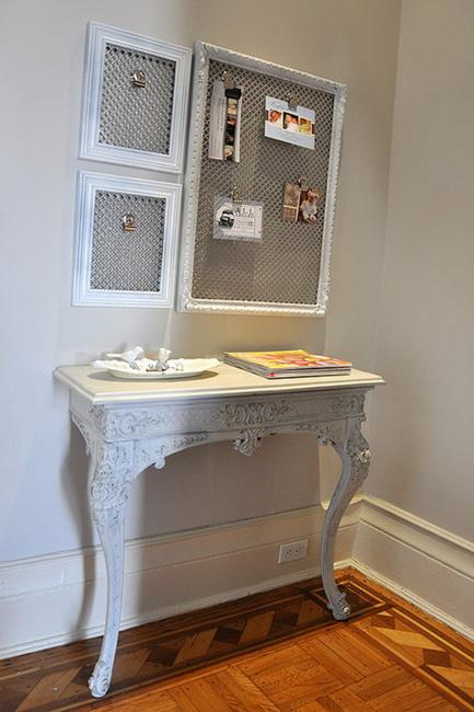 25 Recycling Ideas Adding Diy Console Tables To Modern Interior Decorating