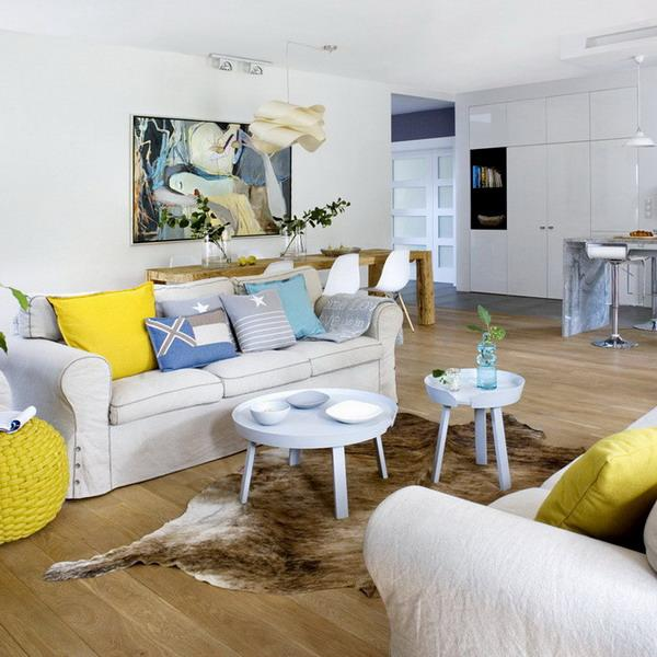 Functional Living Room Ideas: 6 Functional Home Staging Tips And 22 Living Room