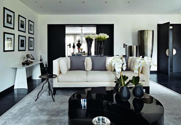 home staging tips and ideas for modern living room designs