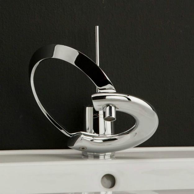 Original Contemporary Bathroom Faucet Design By Bandini