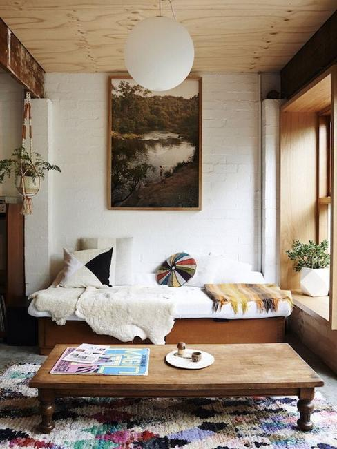 Small Room Daybed Ideas