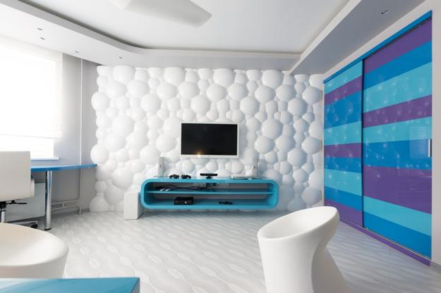 Bright Paint For Decorating