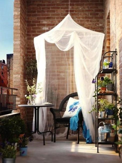 11 Mosquito Net Ideas Improving Porch Decorating And