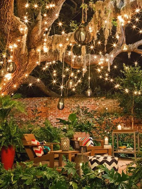 25 Beautiful DIY Outdoor Lights and Creative Lighting Design Ideas