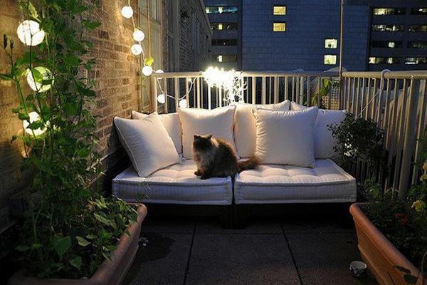 Outdoor Lanterns, Patio Ideas