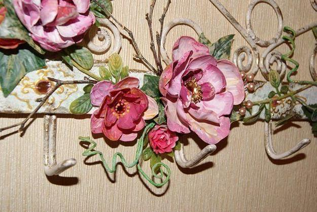 recycled crafts, how to make plastic flower designs