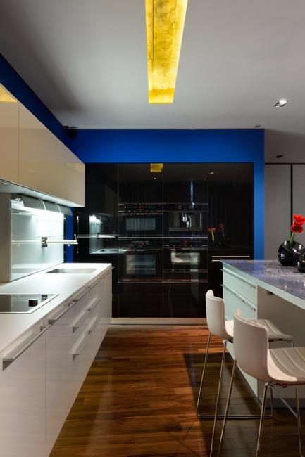 Colorful Modern Interior Design And Inspiring Rich Decor