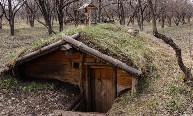 Root Cellar Designs Eco Friendly Natural Cold Storage