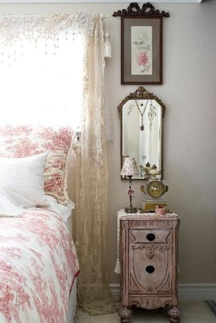 Blue Shabby Chic Bedroom Ideas 3 New Design Inspiration