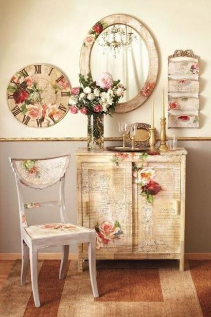 Fantastic Shabby Chic Decorating Ideas And Interior Design In Vintage Download Free Architecture Designs Terstmadebymaigaardcom