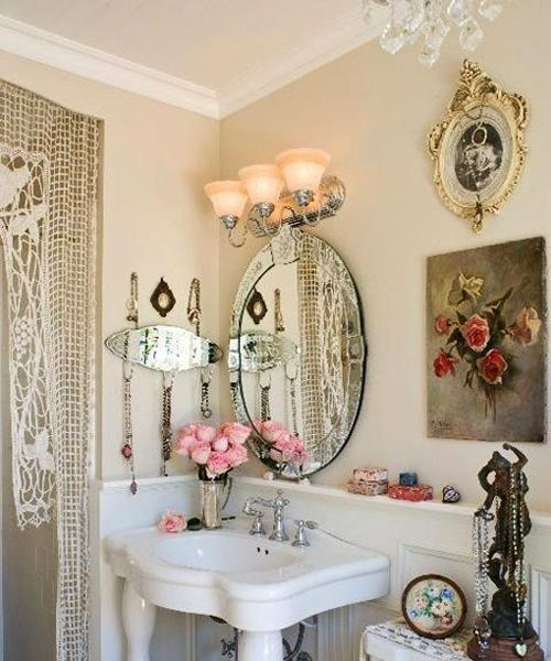 Shabby Chic Decorating Ideas: 25 Shabby Chic Decorating Ideas To Brighten Up Home