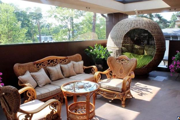 10 clever and modern ideas for beautiful small balcony designs - Small balcony decoration ideas ...