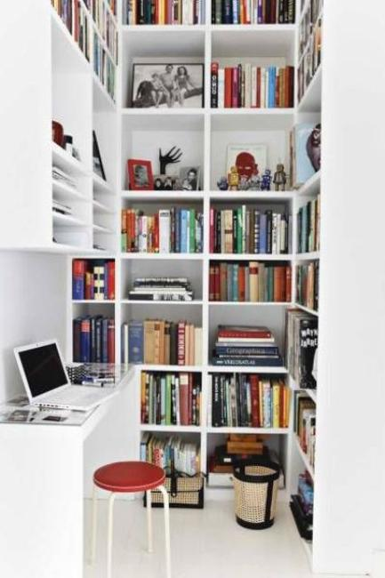 Desks For Small Spaces Bedrooms