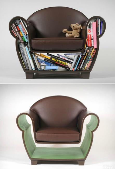 22 Space Saving Furniture Design Ideas Transformer