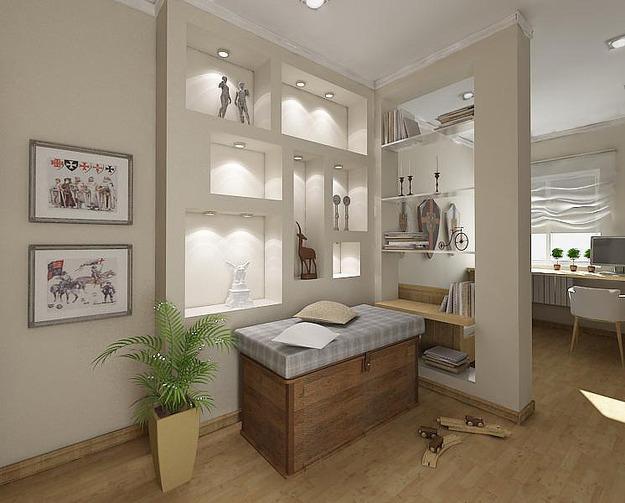 interior design ideas living room.partition