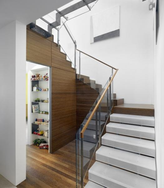 25 Clever Under Stairs Ideas To Optimize The Leftover: 25 Space Saving Ideas, Under Staircase Storage Solutions