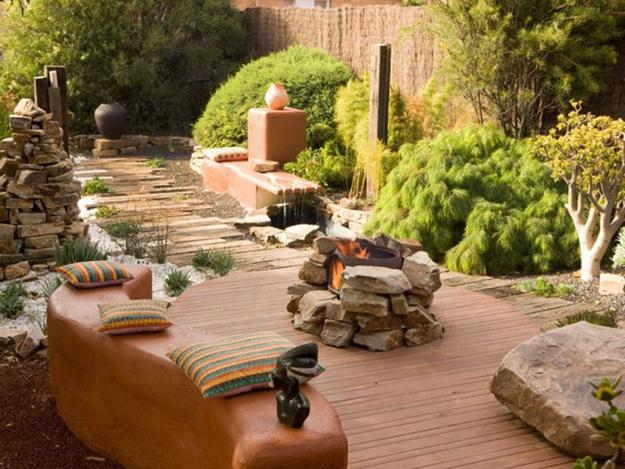 home staging tips for improving outdoor living spaces