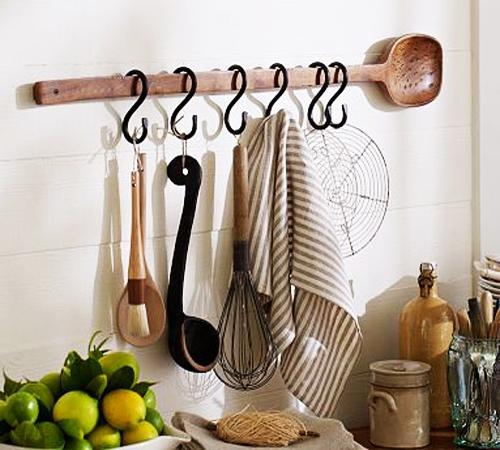 25 Ethnic Home Decor Ideas: 30 Ideas For Interior Decorating With Wooden Spoons Adding