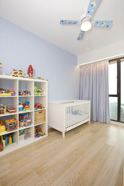 Modern Baby Nursery Design And Ideas: Great 6 Tips To Create Modern Kids Room Design And
