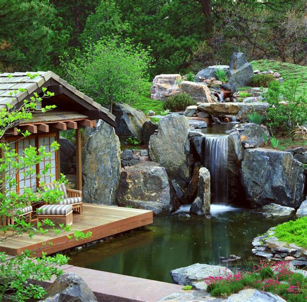 10 Latest Trends In Decorating Outdoor Living Spaces 25 Modern