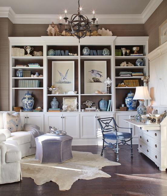 22 Bookcases And Shelves Decoration Ideas To Improve Home
