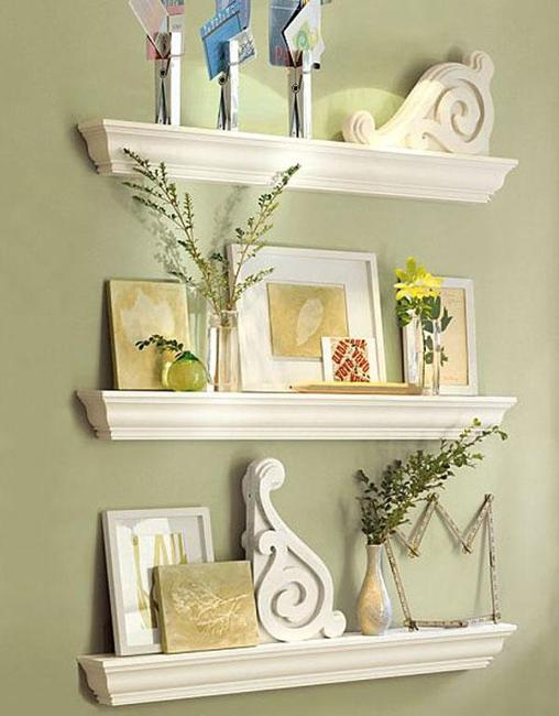 22 Bookcases and Shelves Decoration Ideas to Improve Home ...