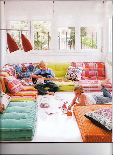 wonderful bedroom storage ideas creative purple kids design | 22 Bright Children Bedroom Designs to Create Unforgettable ...