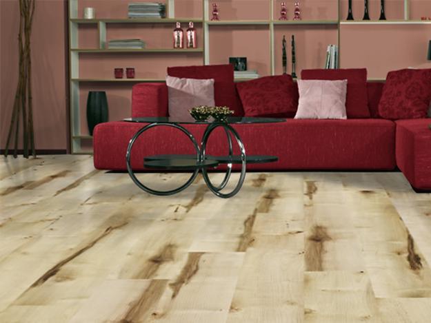 Contemporary Parquet Flooring