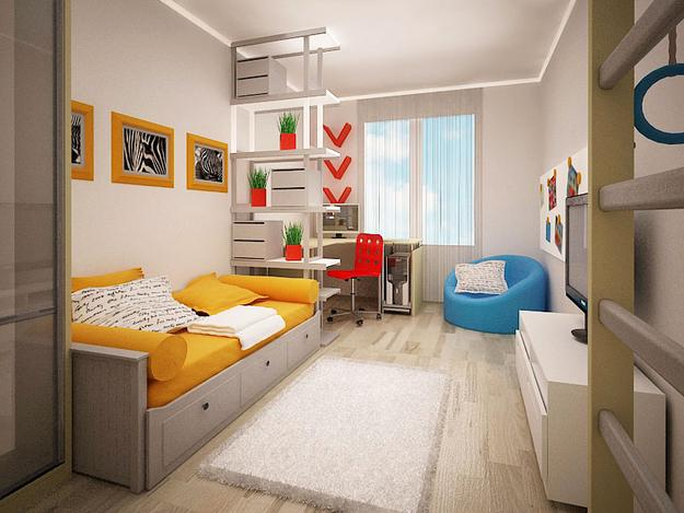 school kids room decorating ideas highlighting